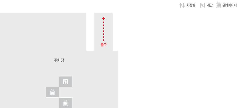 지하3층 평면이미지